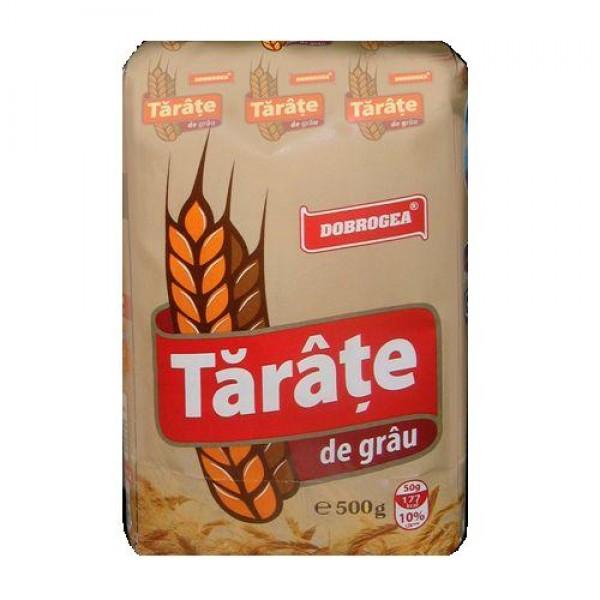 DOBROGEA TARATE GRAU CONSUM 500 GR