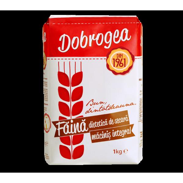 (1)DOBROGEA FLOUR 000 5KG