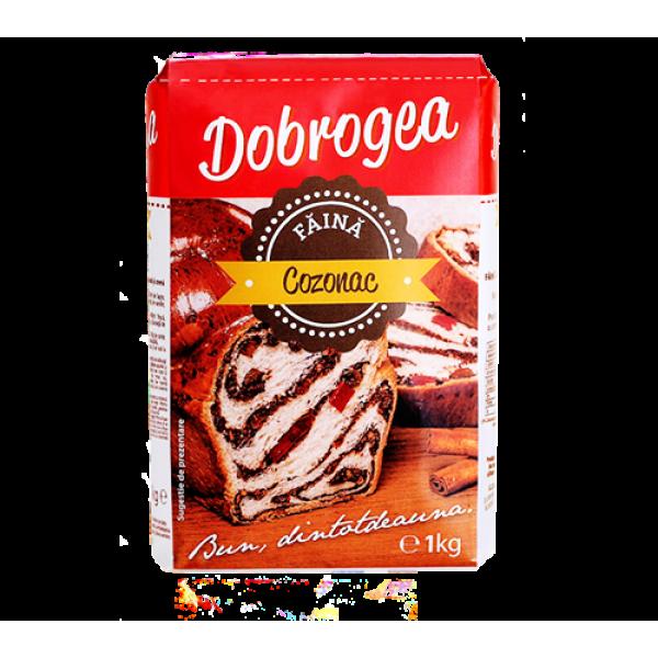 (1)DOBROGEA SPONGE CAKE FLOUR 1KG