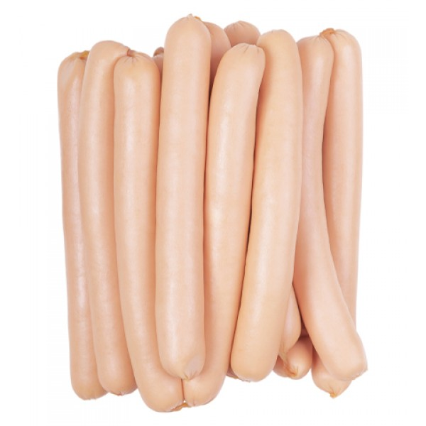 AGRA CHICKEN BREAST FRANKFURTERS