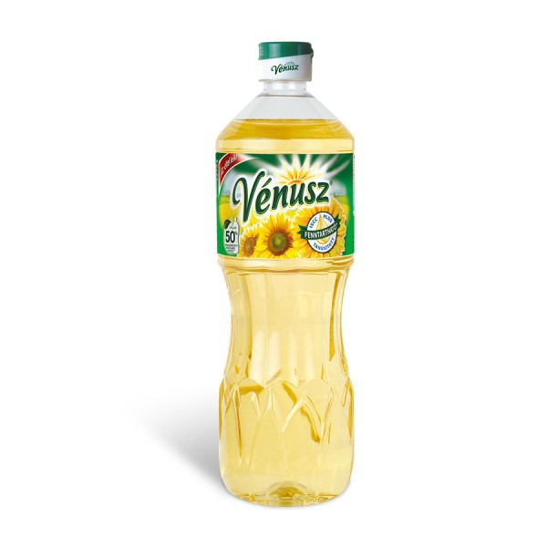 (1)VENUSZ SUNFLOWER OIL 2 L 6/BAX