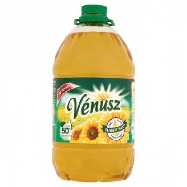 (1)VENUSZ OIL 5 L 3/BAX
