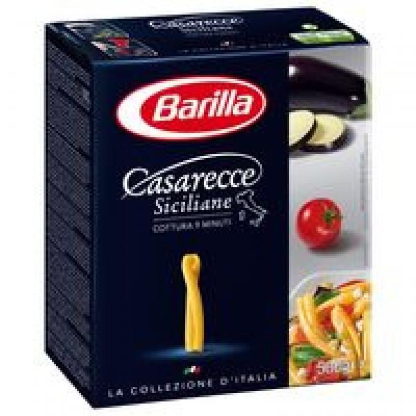 (1)BARILLA CASE RECCE 500 GR 30/BAX