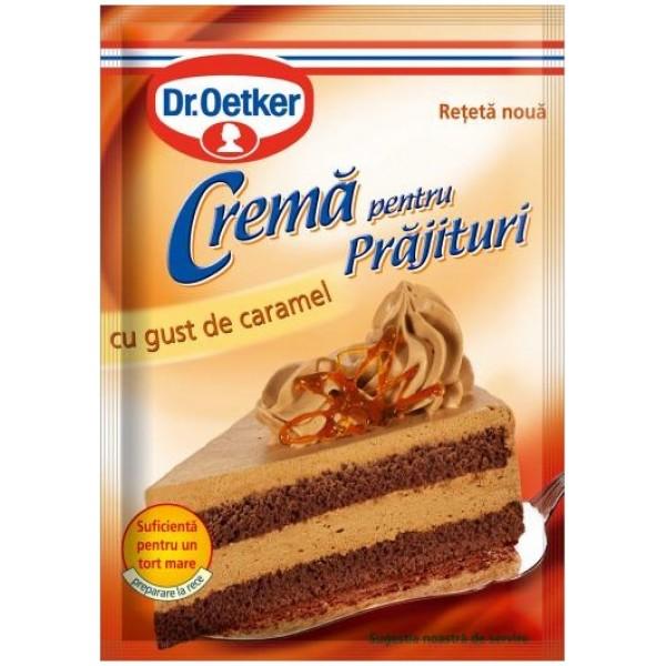 (1)DRO CAKE CREAM CARAMELL 55 G