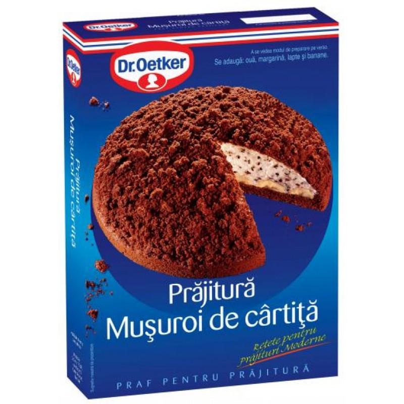 (1)DRO ANTHILL CAKE 350 G 8/BAX
