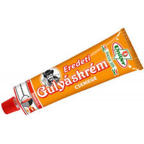 (2)UNIVER GOULASH CREAM SWEET 160 G 12/BAX (DULCE)