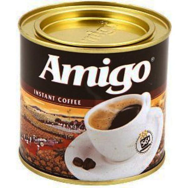 (1)AMIGO COFFEE 100GR 12/BAX