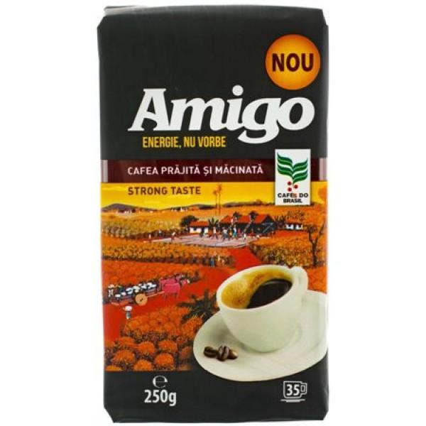 (1)AMIGO COFFEE 250 GR