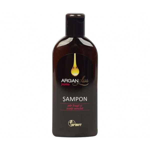 FARMEC ARGAN PLUS JOJOBA SHAMPOO 250 ML