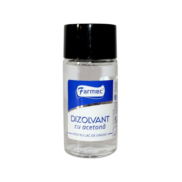 FARMEC ACETONE 50 ML