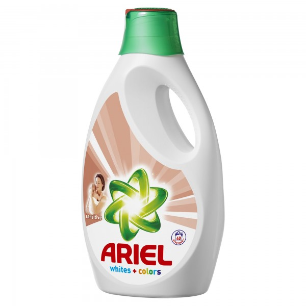 ARIEL AUTOMAT LICHID SENSITIVE 2.6 L