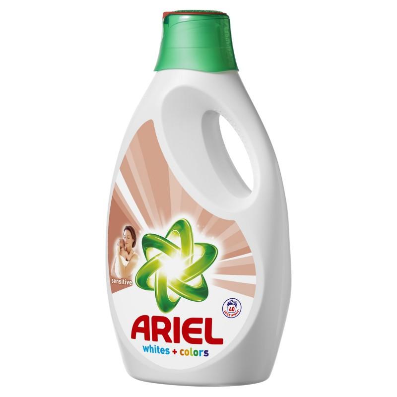ARIEL AUTOMAT LICHID SENSITIVE 2.6 L