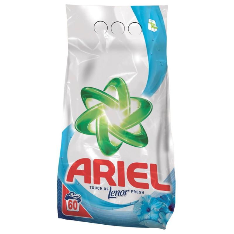 ARIEL AUT OXIGEN POWER 4 KG