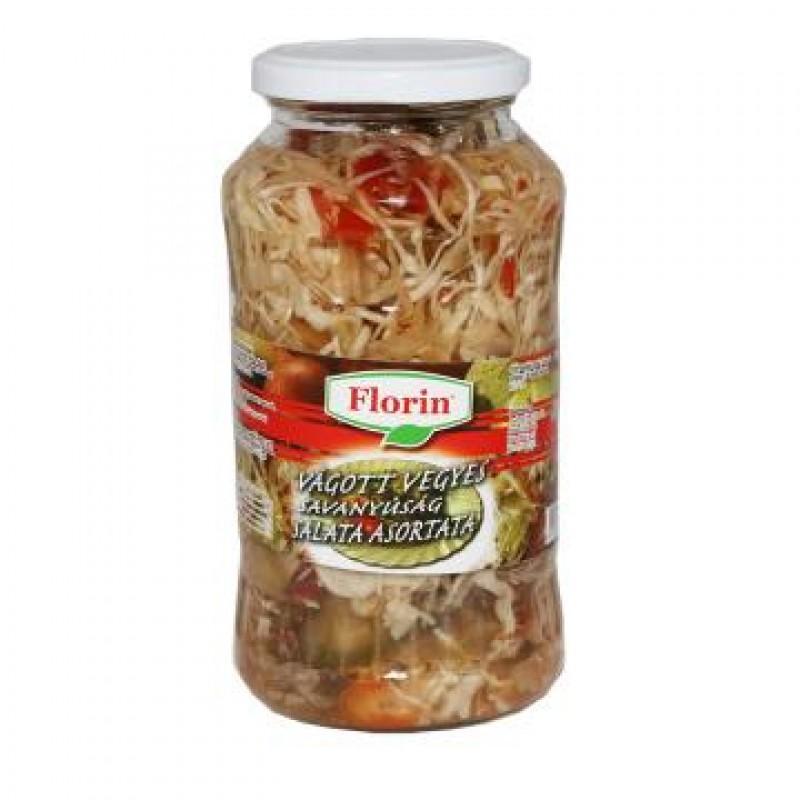 (2)FLORIN MIX SALAD  720 g