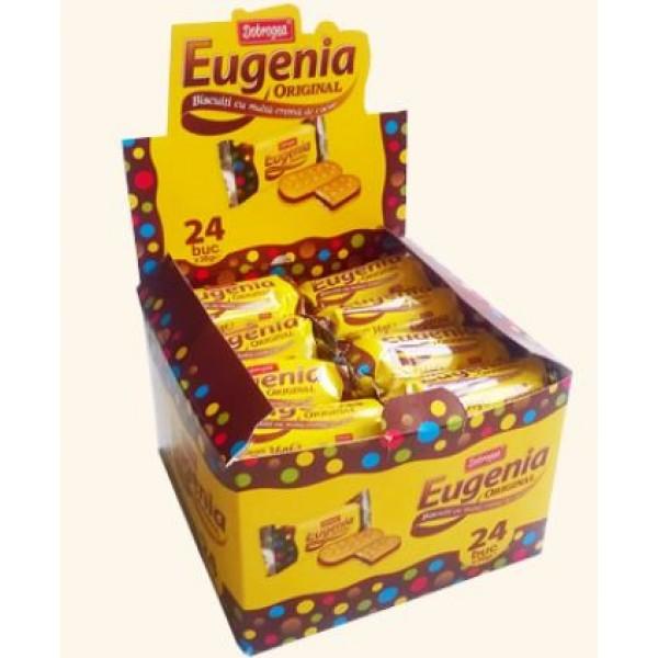 (1)DOBROGEA BISCUITS SANDWICH ORIGINAL 24/b
