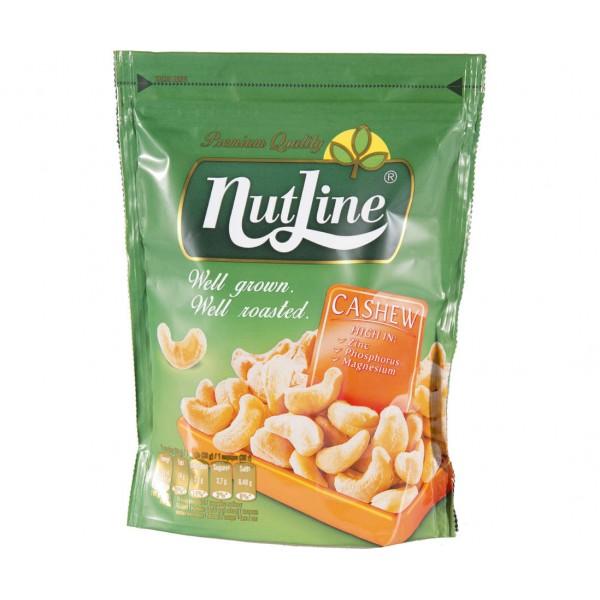 (4)NUTLINE CAJU 150 GR