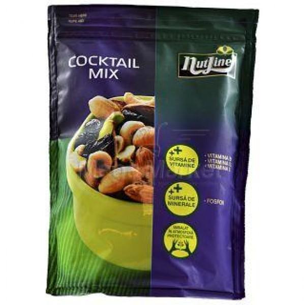 NUTLINE COCKTAIL MIX 150 GR