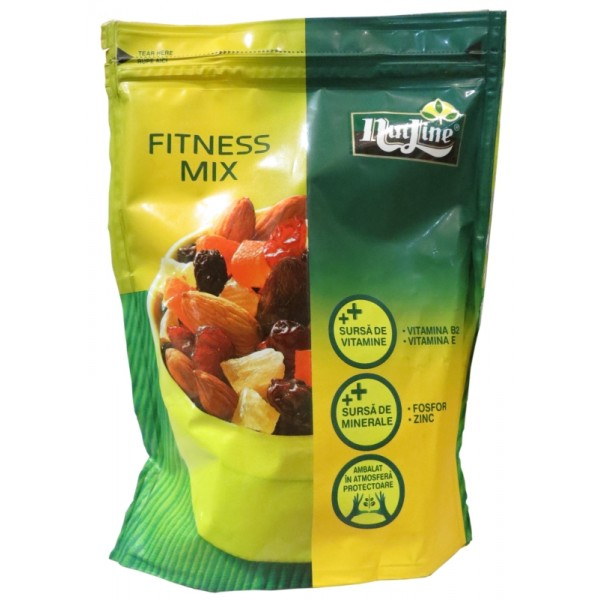 NUTLINE FITNESS MIX 150 GR