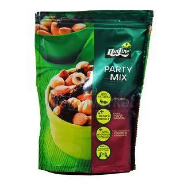 (4)NUTLINE PARTY MIX 150 GR