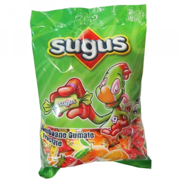 CANDY SUGUS TRAD.200 GR 15/BAX