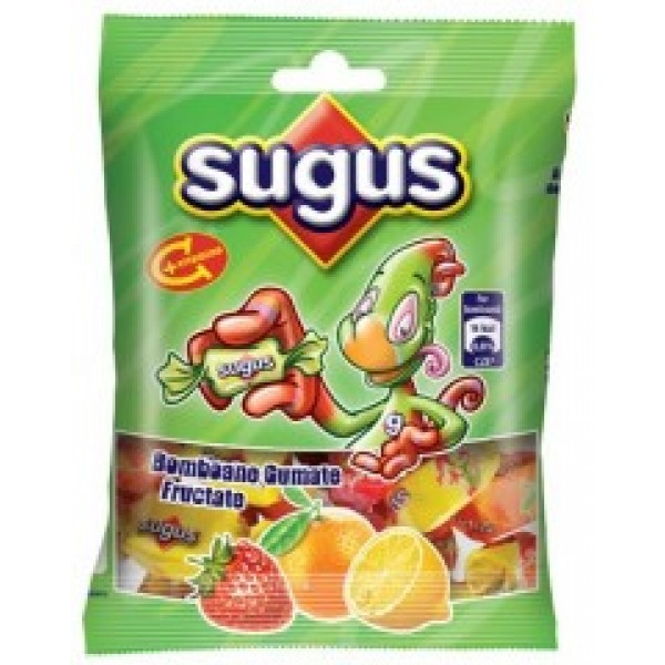 CANDY SUGUS TRAD.80 GR 30/BAX