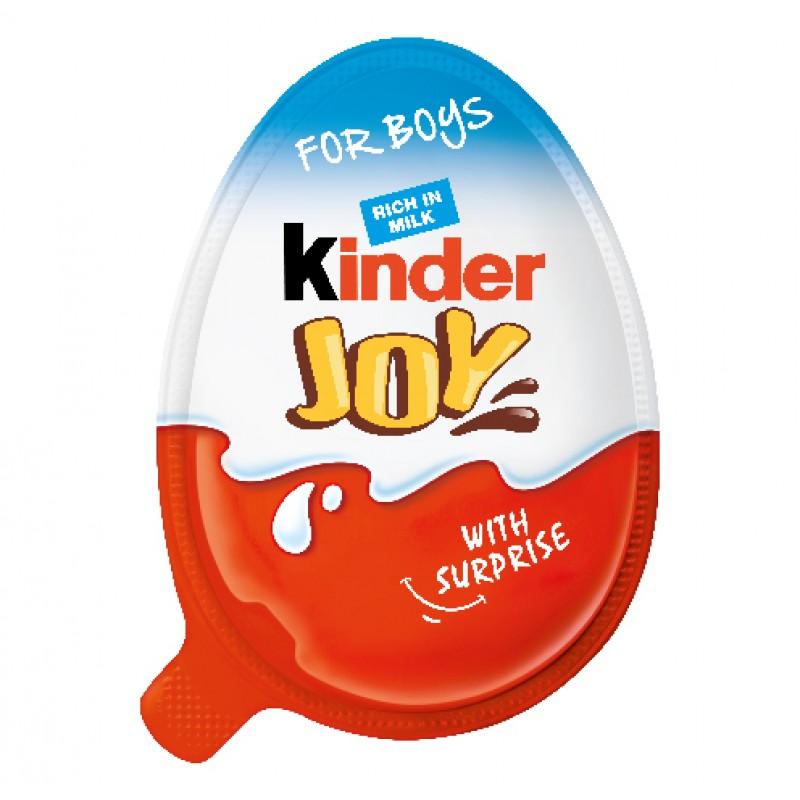 KINDER JOY 20 GR