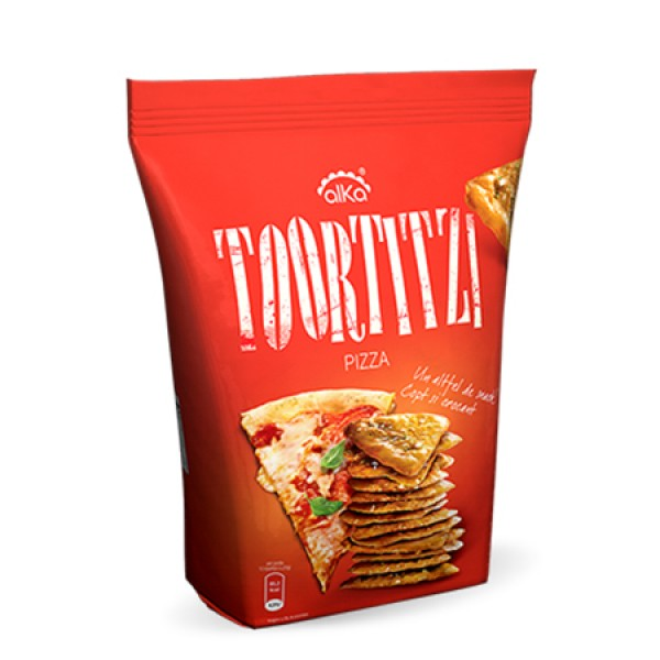 (5)ALKA TOORTITZI WITH PIZZA 180 GR 12/BAX