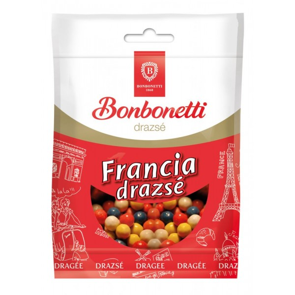 FRANCIA DRAGEES 70 GR